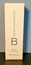BeautyCounter Body Oil - Citrus Rosemary - Full Size 2.7 oz New! Beauty Counter