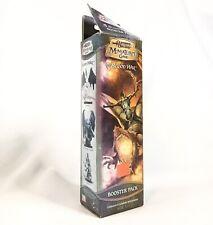 Dungeons & Dragons Miniatures Game BLOOD WAR Booster Pack D & D NEW Open Box