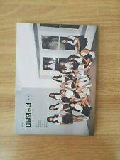 Loona ++ Normal A Album Distributor Vlending Ver