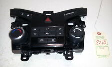 2012 Chevrolet Cruze Climate Control without Heated Seats OEM 95017054 #8210