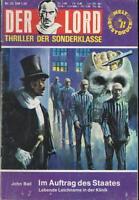 Der Lord 25 (Z1-2, Sz), Erber Verlag