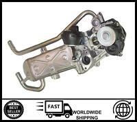 EGR Valve Cooler FOR Seat Ibiza 1.2 TDI & Skoda Fabia,Roomster 1.2 [2010-2014]