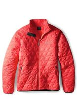 Men's Oakley Great Ascent Puff Ski Snowboard Jacket Red Line Size SmallS