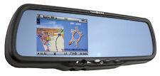 retroviseur/ecran TFT 10cm VDO DAYTON  mm2100/40 pour GPS à partir PC5400
