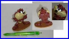 RARE Cute Figure TAZ Tasmanian DEVIL Looney Tunes ITALIAN DE AGOSTINI Serie MINT