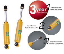 Holden Rodeo R7 R9 V6 2WD HD Ute Front Gas Shock Absorbers 1998-2003