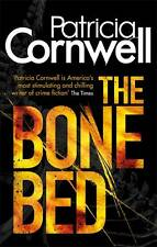 The Bone Bed by Patricia Cornwell (Paperback, 2013)