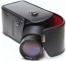 Tamron Hard Lens Case L-13 For Nikon Sigma Soligor Vivitar Sun Quantaray Fujica