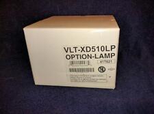OEM MITSUBISHI VLT-XD510LP Projector Lamp for XD510U-G,SD510U,WD500U-ST,WD510U-G