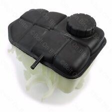 Radiator Expansion Bottle Tank Coolant & Cap for Mercedes CLK C209 2002 to 2009