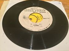 El Pussy Ska The Skatalites The Maytals Change Your Mind Coxone VG