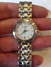MAURICE LACROIX Les Classiques Diamond Set Ladies Quartz Watch 75416