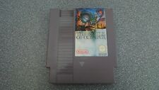 THE BATTLE OF OLYMPUS NINTENDO NES PAL TESTED