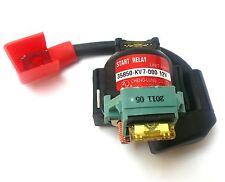 s l225 honda nx125 starter motors & relays ebay  at reclaimingppi.co