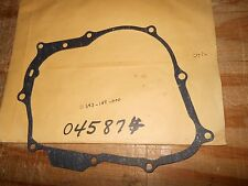 NOS OEM Honda CRF100 CRF80 NSF100 Gasket Right Crankcase Cover # 11393-149-000