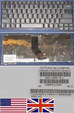 Qwerty Keyboard US Int Easynote MZ35 MZ36 MZ45 AEPL1KER115-UI C0905XHUI00N1