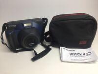 2x fuji instax amplia película para cámaras instantánea Fujifilm 300 210 200 100