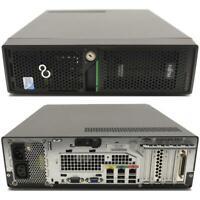 Fujitsu Primergy TX120 S3  Intel G620 2.6GHz CPU 4GB RAM 2.5 Zoll 4Bay