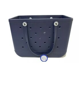 """Bogg Bag Large  original """"You Navy Me Crazy"""", New With Tags FREE SHIPPING"""