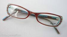 Joop Designerbrille kleine Glasform Kunststoff Damenfassung Stylish jung size S