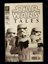 STAR WARS TALES Comic #10 (2001, Dark Horse) 9.2 NM- 64 Pages