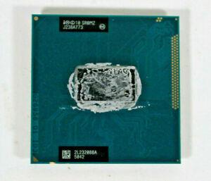 Intel Core i5-3210M  2.5 GHz Socket G2 Laptop CPU Processor SR0MZ
