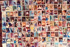 Panini MASK  - 152 images, 1985, à vous de zoomer - très petit prix!!! 50 cents