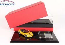 BBR Ferrari F60 America 1/43 BBRC182CCO - Lmtd 60th Anniversary - 10 pcs only!
