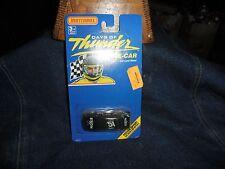 """Vintage Matchbox 1990 Days of Thunder """"Exxon"""" Car Moc"""