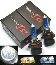 Rally 9006XS HB4A 100W 5000K White Two Bulbs Head Light Low Beam Replace Hi Watt