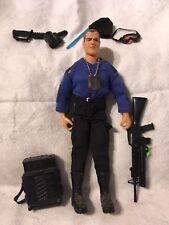 G.I. Joe SWAT Assault Mission Gear with Figure