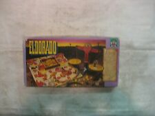 Very Rare Eldorado The Gold Rush 1988 Board Game From Discovery Toys gm24