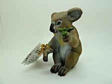 T24) Papo 50111 Koala Koalabär  Tierfiguren