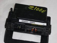 Kawasaki Junction box fits ZR1000 2003