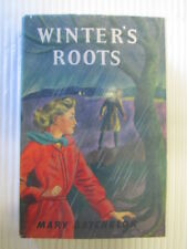 Acceptable - Winter's Roots - Batchelor, Mary 1961-01-01 Condition is commensura