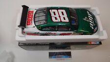 Dale Earnhardt Jr #88 Amp Energy / Mt. Dew 2008 Impala SS 1:24 scale car NASCAR