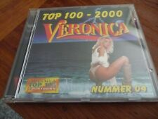 VERONICA 2000 (4) - VARIOUS (2CD, 40 TRACKS, VENGABOYS, FIVE, ALL SAINTS)