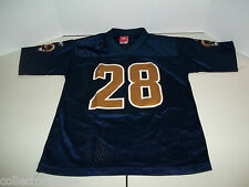 USED - NFL - RAMS - YOUTH JERSEY - #28 FAULK - L 14/16