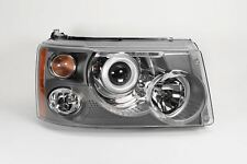 Range Rover Sport 05-09 Bi-Xenon AFS Headlight Headlamp Right Driver OEM Hella