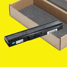 BATTERY FOR Toshiba Satellite U305 U300 PA3593U-1BAS