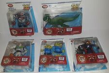 Disney Store Toy Story 3 Sparks Zurg Buzz Alien Collect & Build a Figure Chunk