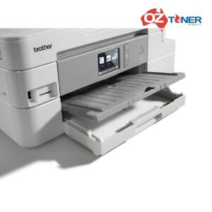 Brother DCP-J1100DW 3in1 INKvestment Colour Inkjet MFC Printer+Wi-Fi+ADF LC3333