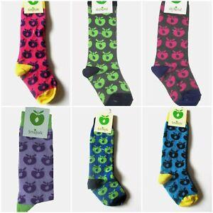 SMAFOLK Socken Strümpfe Gr. 0-1J., 1-2J., 2-3J., 4-6J., 6-8J., 8-10J.