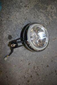 Hyosung GV 250 Aquila 2013 headlight headlamp