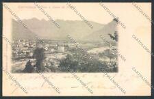 Verbania Gravellona Toce cartolina ZQ8695