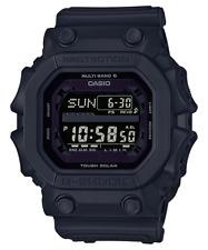 Casio G-shock GXW-56BB-1JF Multiband 6 Solar Men's Watch
