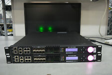 F5 Networks BIG-IP 5050 Series Local Traffic Manager Load Balancer E3-1230 v2