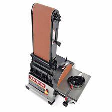 "Craftsman 3/4 HP Bench Top 6"" x 48"" Belt / 9"" Disc Sander"