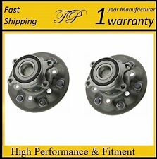 Front Wheel Hub Bearing Assembly for Chevrolet Colorado (4WD) 2009 - 2014 (PAIR)
