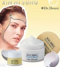 DR. DOUXI Egg Shell Revitalizing & Lifting Veil Overnight Mask 100ml Moisturizer